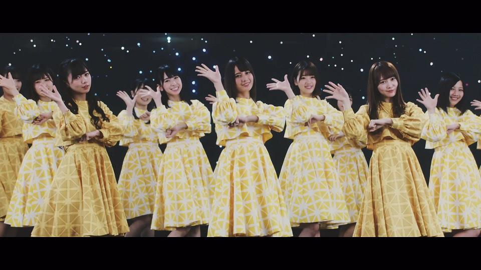 日向坂46「ホントの時間」MV解禁 星空背景のダンスシーンは必見