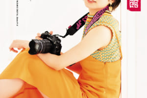 ゆーり写真館 番外編!NMB48太田夢莉 × 泉綾乃 対談!ゆーり先輩があーのんにアドバイス!