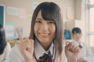 日向坂46、今年もCoCo壱番屋CMに出演 カレー妄想がかわいい!<動画&CMカット>