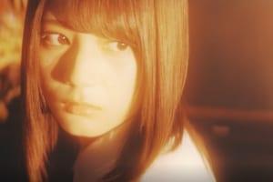 日向坂46小坂菜緒、他アーティストのMVに初出演<映像&コメント>