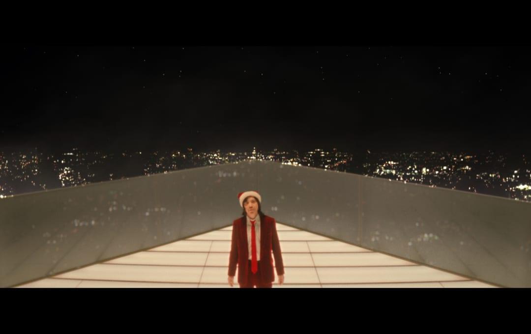 宮本浩次サンタの「Silent Night(きよしこの夜)」が大反響「鳥肌が止まらない」 ちなみにロケ地ってどこ?