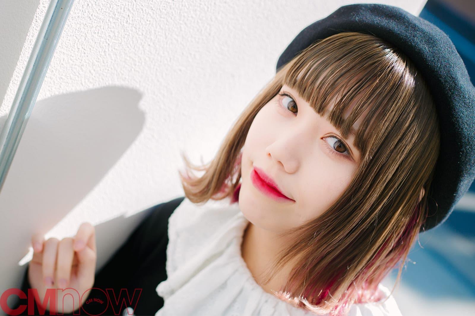 <長久玲奈インタビュー>「AKB48卒業しての変化」「印象的なCMソング」など明かす