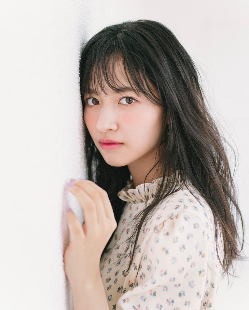 乃木坂46金川紗耶、雑誌「Ray」専属モデルに決定!「起用理由は?」「本人コメント」